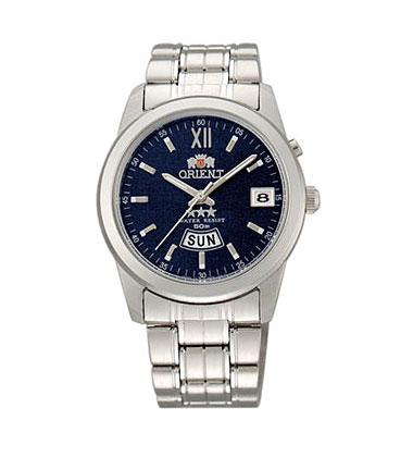 ORIENT EM68002D Мужские наручные часы. Официальная гарантия от производителя. Доставка по всей России