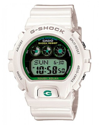 Casio G-Shok G-6900EW-7E