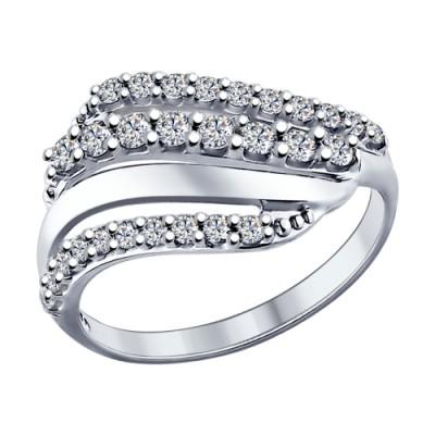 СОКОЛОВ кольцо 94011964.180 (2,42)