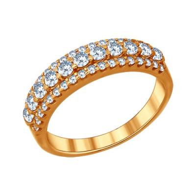 СОКОЛОВ кольцо 93010402.200 (3,56)